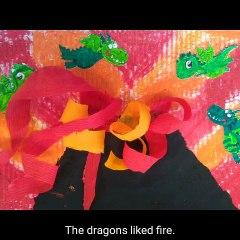 Ln Saintesuzanne Josebarau Cp4 The Dragon Who Didn't Like Fire-1