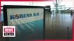 Korean Air to provide long-term unpaid leave to cabin crew members