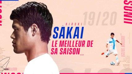 2019-2020 : Le best of d'Hiroki Sakai