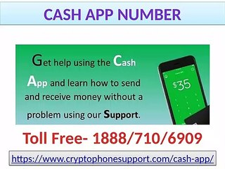 Login error to 18887106909 Cash App account customer care number