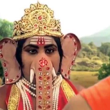 Mahabharatham Tamil Episode 01 - மகாபாரதம் சீரியல் முதலாம் பாகம்