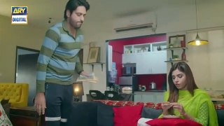 Mera Dil Mera Dushman Episode 35 - 11th June 2020 - ARY Digital Drama