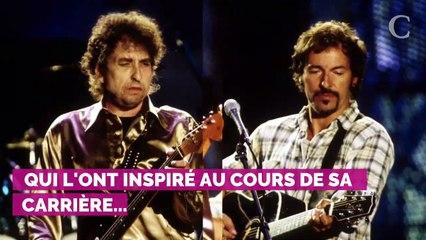 Bob Dylan : cet oubli très blessant dans son discours de remerciements du Prix Nobel