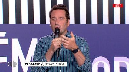 Jérémy Lorca image de nouveaux Yuka - Le Pestacle, Clique - CANAL+
