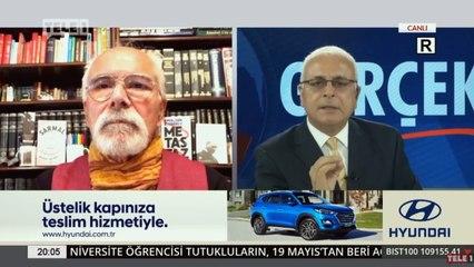 Dr. Merdan Yanardağ: Ayvalı'nın bir terör örgütü ile AKP'nin 10 yıl işbirliği yaptığını açıkladığı yerde, İsmail Dükel ve Müyesser Yıldız'ın tutuklanması düşünülemez bile!