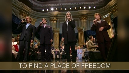 Gaither Vocal Band - Let Freedom Ring