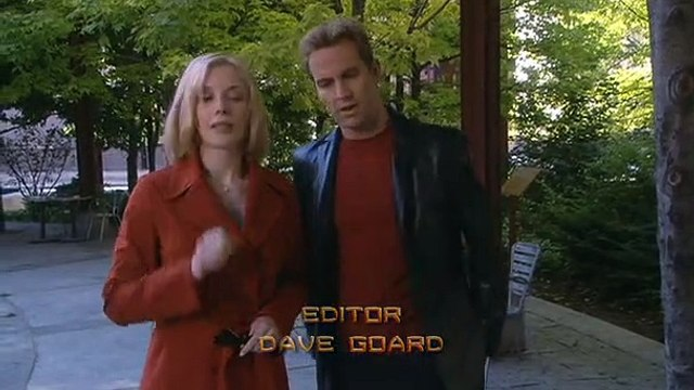 Earth Final Conflict S04E05 Motherload