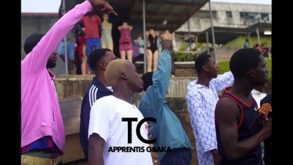 TC - Apprentis Gbaka