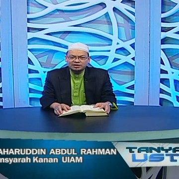 Tanyalah Ustaz (2014) | Episod 263