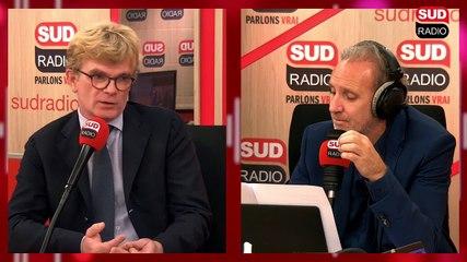 Marc Fesneau - Sud Radio vendredi 12 juin 2020