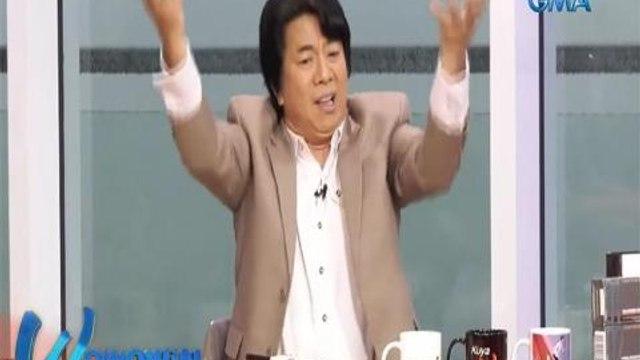 Wowowin: Caller na SUMIGAW lang on air, 15K kaagad ang natanggap!