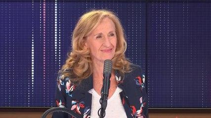 Nicole Belloubet - Franceinfo vendredi 12 juin 2020