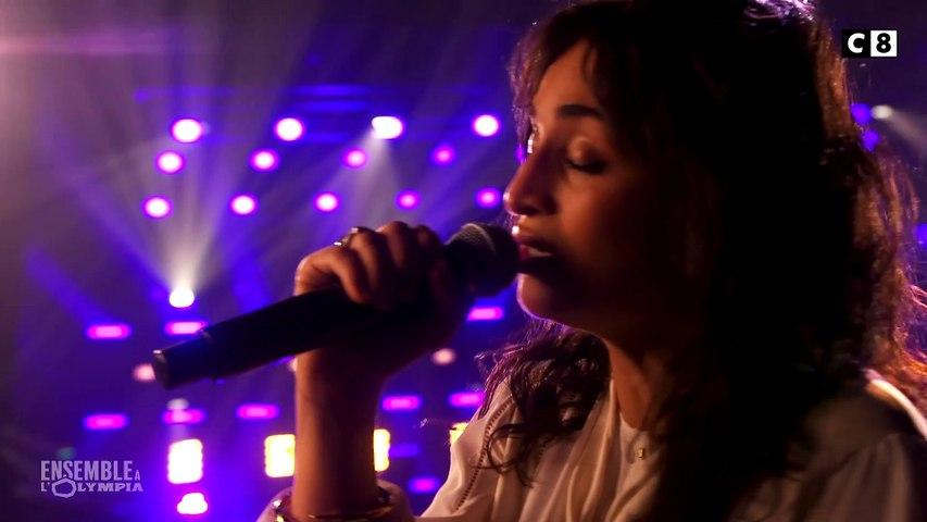 Camelia Jordana - Facile (LIVE) | Ensemble à l'Olympia