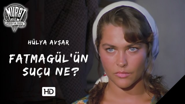 Fatmagül'ün Suçu Ne (Full Film Tek Tarça)
