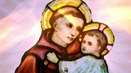 Antoine de Padoue, le saint qui a multiplié les miracles