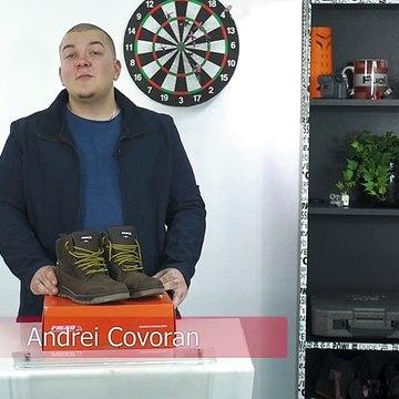 Moto Heads TV - Ghete Falco Patrol (Made in Romania)