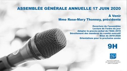 AQRP-AGA_1ere Partie Rose-Mary_9h00