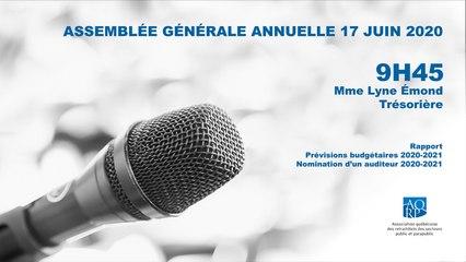AQRP-AGA_2e partie (SUITE) FINANCES Lyne Émond_9h45