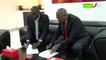 Reportage : Signatures de partenariats entre SAMA Money S.A et autres structures présentes au Mali
