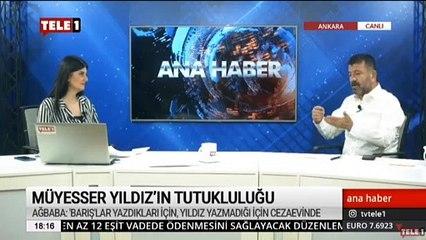 CHP Genel Bşk. Yrd. Veli Ağbaba: 12 Eylül'de postallılar darbe yapmıştı, şimdi siviller yaptı!