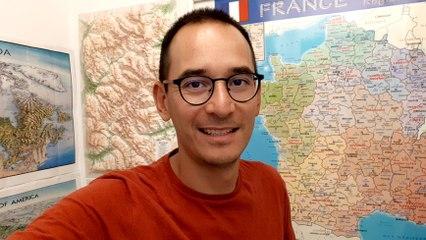 Cédric Frémi revient sur l'antenne de France Bleu Provence le lundi 15 Juin