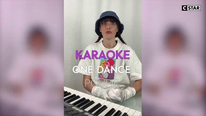 Poupie - One Dance   KARAOKE SESSION