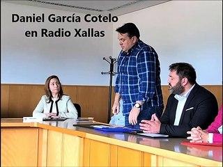 Daniel García Cotelo sobre o alcalde de Ponteceso