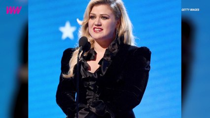 Kelly Clarkson's Friends Are 'Shocked' Over Divorce Filing