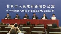 Pekín suspende la vuelta a las aulas de 520.000 alumnos tras registrar 3 nuevos