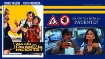 Video Ma chi t'ha dato la Patente? (1970)