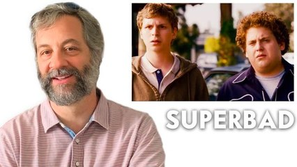 Judd Apatow Breaks Down His Career, from 'Superbad' to 'Freaks and Geeks'