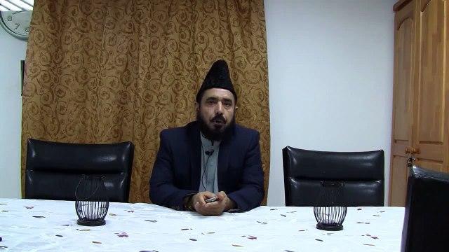 Maut ka muraqaba- By Qari Hanif Dar,14/6/2020