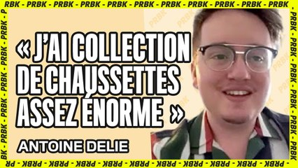 """Antoine (The Voice 2020) : """"je me suis toujours senti différent"""""""