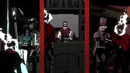 West of Dead - Trailer di lancio