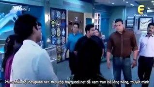 Doi Dac Nhiem CID Tap 432 THVL3 Long Tieng tap 433 phim doi
