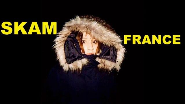 SKAM FRANCE S01E02 (EngSub)
