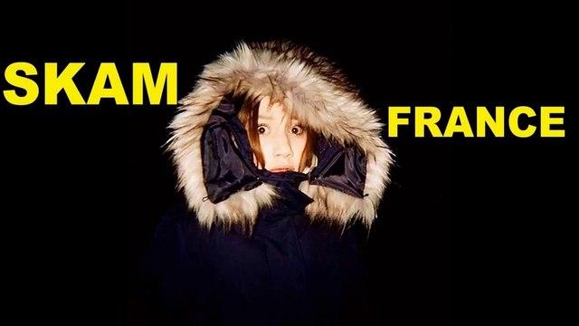 SKAM FRANCE S01E03 (EngSub)