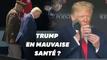 Trump se défend d'être diminué physiquement après une vidéo très commentée