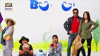 Bulbulay Season 2 Episode 58 _ 14th June 2020 _ ARY Digital Drama