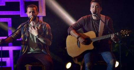 Juan Marcus & Vinicius - Meia Noite E Um