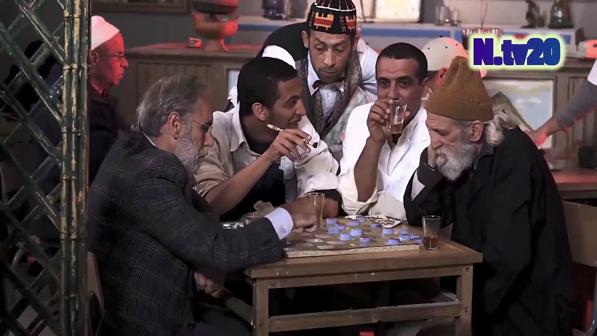 فيلم مغربي جناح الهوى الحلقة الاولى