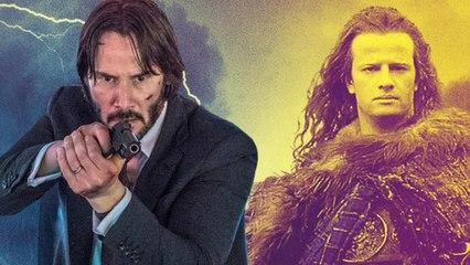 Highlander: 3 Gründe, sich auf den Fantasyfilm zu freuen