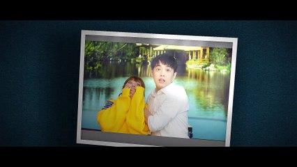 《暖暖,请多指教》片头曲MV | Reyi 刘人语 - 《一首暖暖的》| My Love, Enlighten Me - OST Music Video