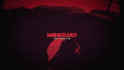 Wankelmut - Can't Force Love
