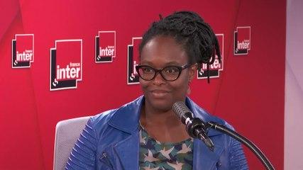 Sibeth Ndiaye - France Inter lundi 15 juin 2020