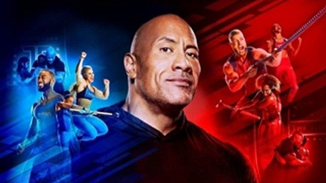 "The Titan Games Season 2 Episode 7    ""Western Regional Finals"" Watch Online"