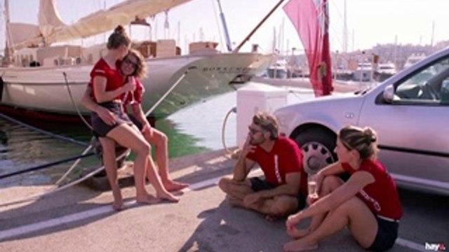 "Below Deck Mediterranean Season 5 Episode 7 || ""No Mushroom for Error"" Watch Full Episode"