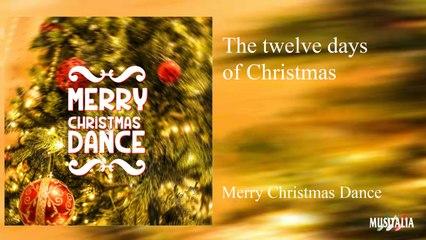 Eleonora Gioeni - The twelve days of Christmas
