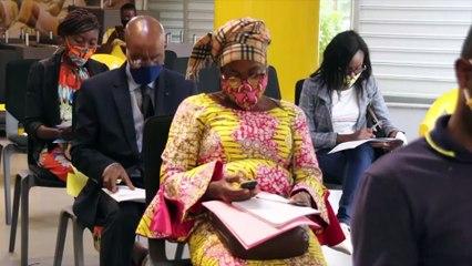 MTN Congo présente MoMoPay