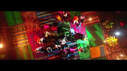 BMUXX CARTER - Yemoutélé (clip officiel)